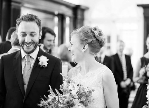 London wedding photographer - Travel inspired wedding at BMA House in London