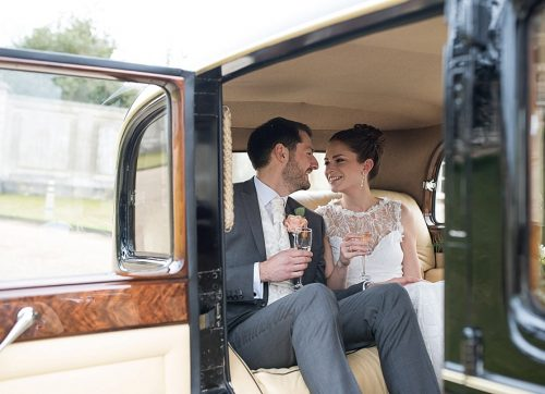 Bedfordshire wedding photographer / Sophie & David's elegant wedding at Woburn Abbey
