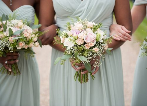 Wedding top tips / all about wedding flowers