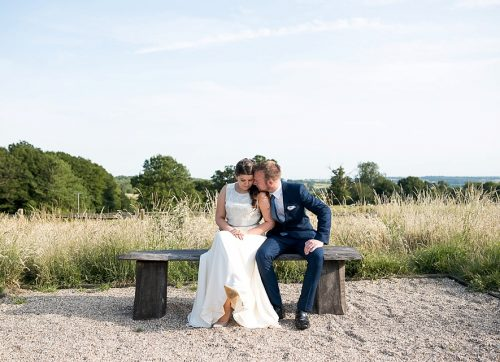 Essex wedding photographer / An elegant Jenny Packham bride and a pretty wedding at Gaynes Park