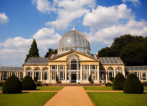 Wedding venues / Syon Park