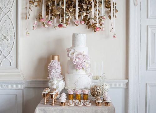 Wedding Top Tips / Choosing your wedding cake