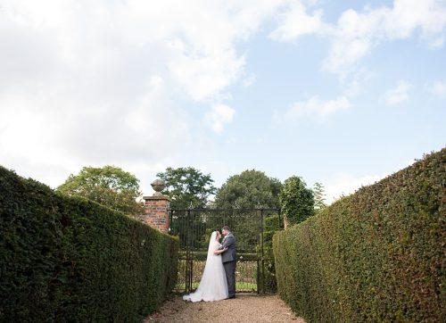 Hertfordshire wedding photographer / A rustic wedding at Offley Place