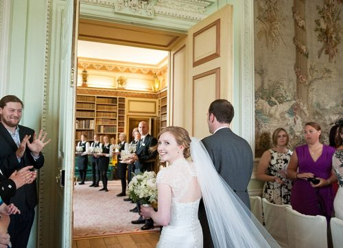 Kent wedding photographer / A summer solstice wedding at Leeds Castle