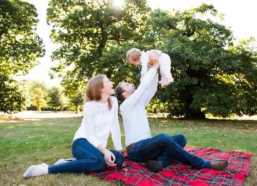 South London family photographer / Greenwich park family photography