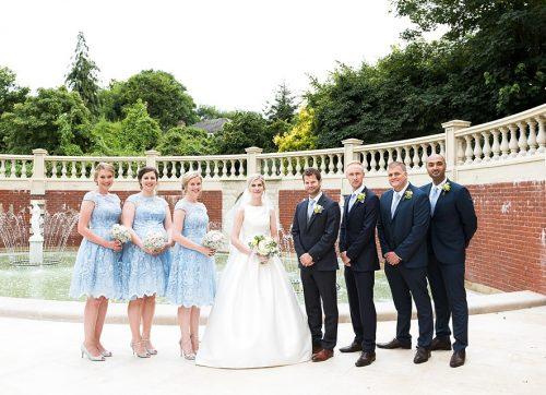 Wedding photography top tips / Group photos made easy