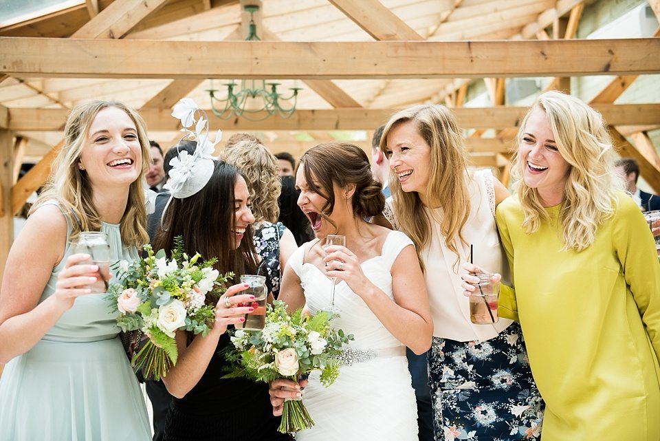Get The Best Out Of Your Wedding Photos At The Reception