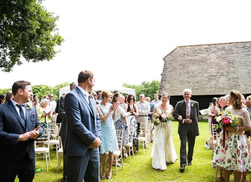 Wedding Top Tips / What is a wedding celebrant and how does a celebrant wedding work?