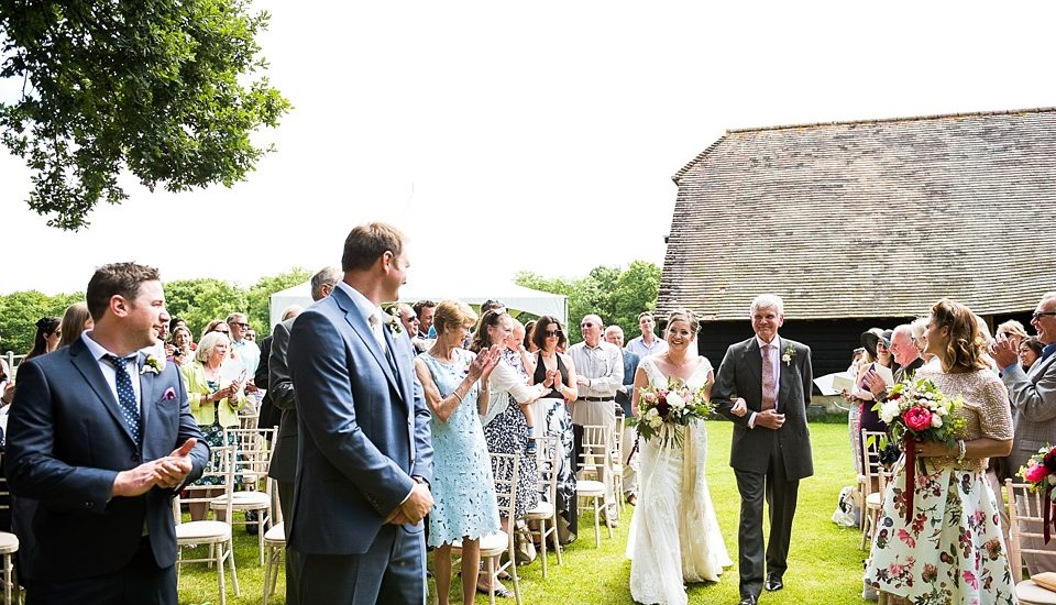 Wedding top tips - what is a wedding celebrant guest post by Jenny