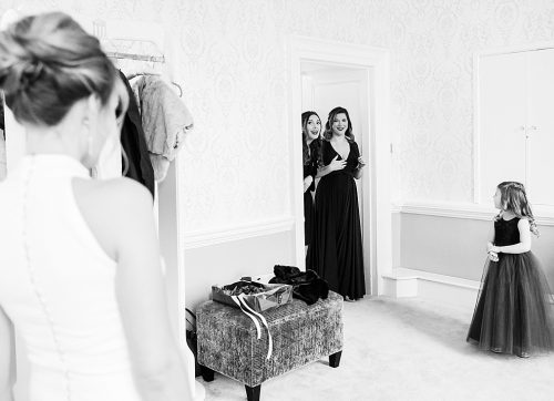 Wedding photography top tips / get the best out of your wedding photos for first looks