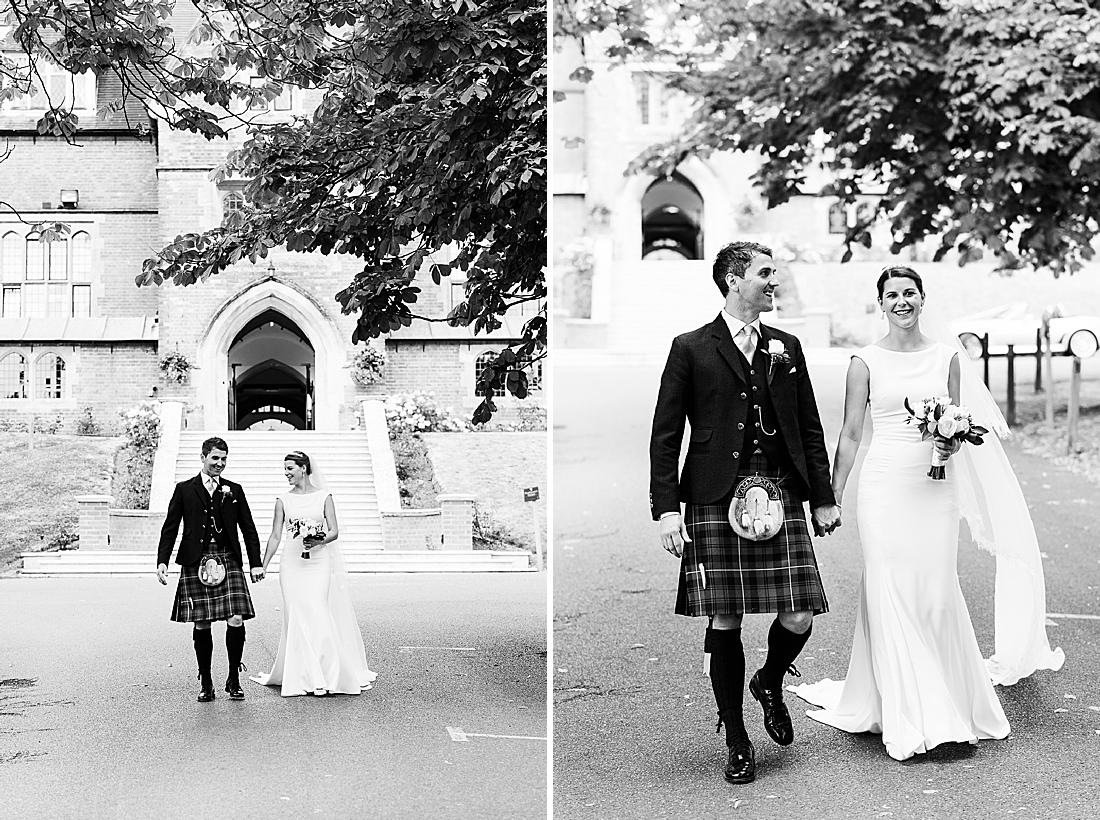 Natural Surrey wedding photography Fiona Kelly Photography