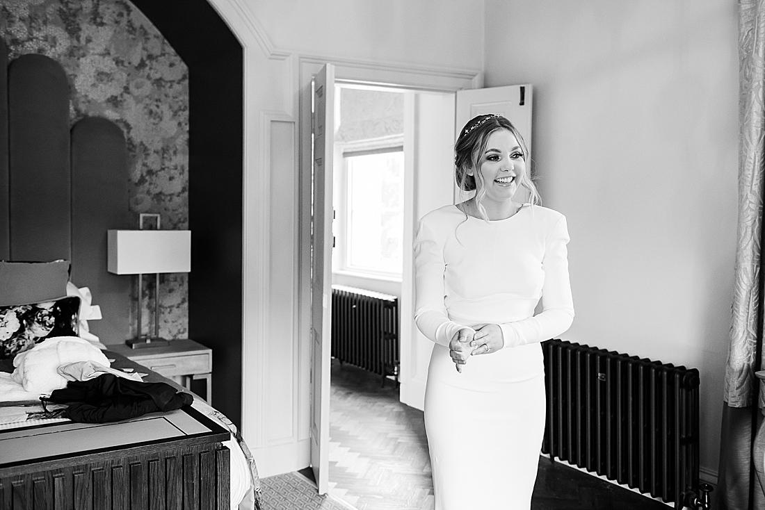 stella mccartney bride