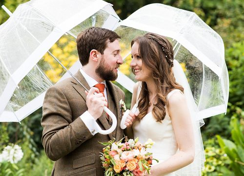 What happens if it rains on my wedding day / Wedding Top Tips