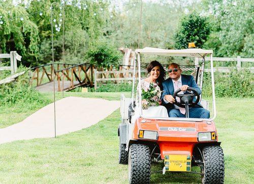 Springfield Farm Festival Wedding extravaganza in Hertfordshire – Jac and Nick