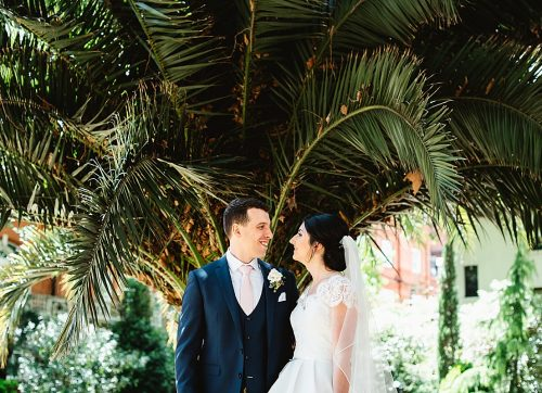 London wedding photography - elegant Dartmouth House wedding - Steph & Ross